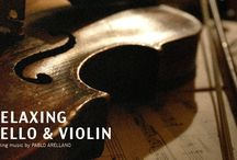 Love for cello music
