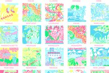 Lilly Pulitzer Love