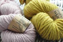 Yummy Yarn / by HanJan Crochet