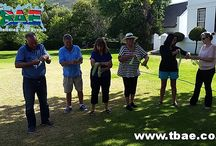 Credit Guarantee Minute To Win It Team Building Event in Stellenbosch / Credit Guarantee Minute To Win It Challenge team building event at Lanzerac Hotel and Spa in Stellenbosch, facilitated and coordinated by TBAE. - See more at: http://www.tbae.co.za/events-15/credit-guarantee-team-building.htm