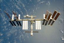 Avaruus / apod:n avaruusaiheisia kuvia – ja miksei muualtakin löydettyjä