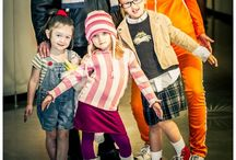 DIY Costumes for Families