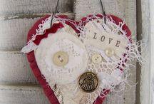 Hearts♥ / by Majella shanahan