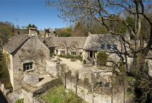 Lovely & Listed / A selection of the listed properties we have