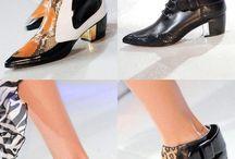 Shoes / Fashion Shoe Dreams