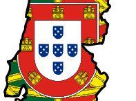 3 course meal / Portuguese.