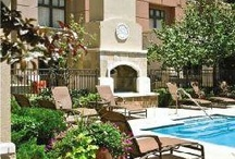 I'll Be at the Pool / by Place of Mine -Apartment Search