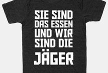 Jägershirts