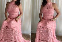 suknie i spódnice