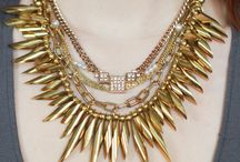 Make a Statement jewellery
