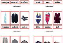 Thema mode/kleding