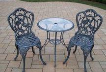Garden - Patio Furniture Sets