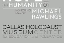Hope for Humanity 2015 / 2015's Fundraising Event that honored Dallas Mayor Mike Rawlings