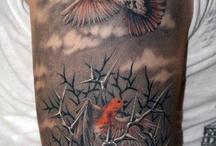 Tattoo  / by Angel Laforme