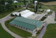 Photos at the Farm / Southwest Virginia - Farm Photos - Sinkland Farms