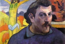 Paul Gogen (1848 - 1903) / Paul Gogen (1848 - 1903)