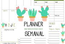 Planner ❤️