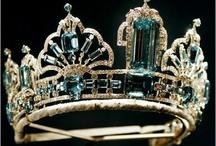 Jewels / by Brandon Register-Watford