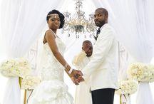 Jamaican Weddings / Weddings in Jamaica and weddings that incorporate Jamaican culture / by Munaluchi Bride Magazine