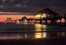 Florida Trip!! / by Carley Schultz