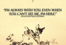 Disney-citaten