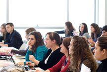 Graus UV / Estudis de Grau a la Universitat de València