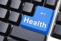 Digital Health / Digital and mobile health trends