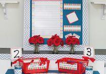 CTP Classroom Ideas