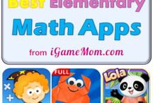 Apps de sumas y restas