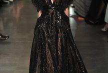 Haute Couture / High Fashion