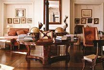 Iconic rooms