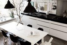 - Kitchens -