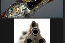 pistole/fucili