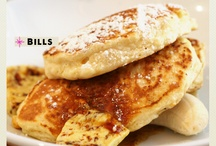 Breakfast / Start your day right! Recipes for Pancakes, waffles, french toast, berries, chia pudding, healthy breakfasts, porridge, oatmeal, smoothies, granola, muffins, fruit, banana bread, cinnamon rolls, muesli, dutch baby and more!