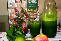 Receita do Livro - Bela Cozinha / Conheçam um livro com várias receitas saudáveis e deliciosas!!! Acessem: http://camilazivit.com.br/receita-do-livro-bela-cozinha/
