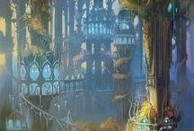 Fantasy / by Nourhan Abdel-Rahman