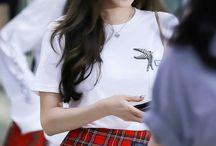 Tiffany ~ Girls'Generation ~ ❤️