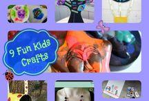 For kids  / by Whittney Hawkins