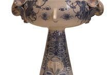 Bjørn Winblad keramikk