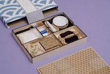 Karakami / Shapes - The Japanese art of Karakami
