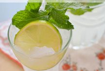 Food & Recipes: Beverages & refreshments