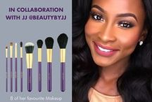 Beautyby Jennie Jenkins Brus set!!