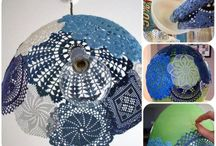 Craft Ideas / by Anne Beck Hulter