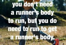 To Run or To Run Faster