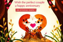 Anniversaries / by American Greetings
