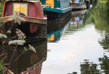 Canals / British canals