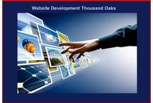 Website Development Thousand Oaks