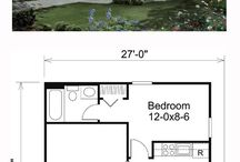 tiny house / by Sarah Byers