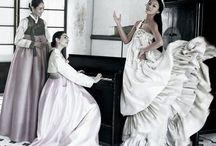 Hanbok fashion