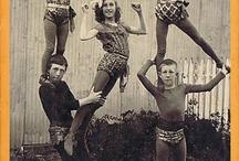 Cirkus retro